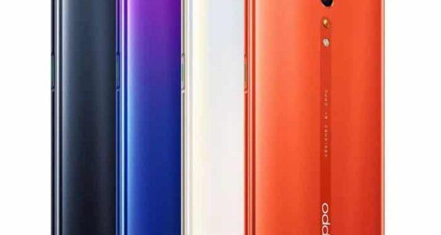 Oppo lancia Reno Z, caratteristiche e prezzo del nuovo smartphone cinese.