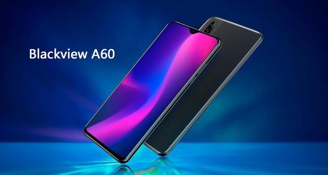 Blackview A60 è uno smartphone tutto da scoprire, visto il rapporto qualità prezzo.