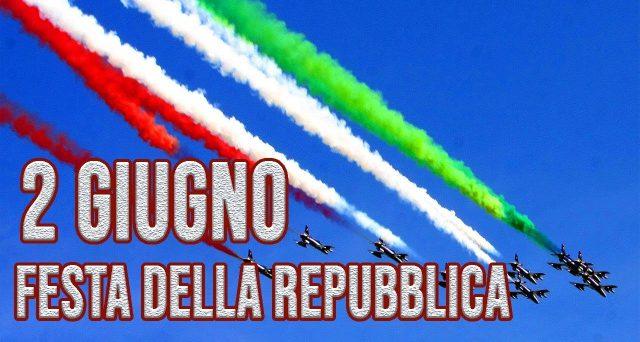 Auguri su WhtatsApp per la Festa della Repubblica, una serie di frasi per la chat verde.