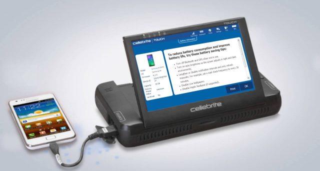 Addio privacy, il software di Cellebrite può craccare qualsuasi smartphone