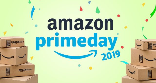 Le news e info sul Prime Day di quest'anno, l'evento Amazon del 2019.