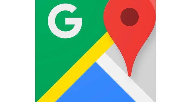 Alcune delle funzioni più importanti di Google Maps.