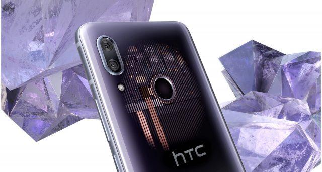HTC lancia i nuovi smartphone di fascia media e bassa, ecco U19e, scheda tecnica e prezzo.