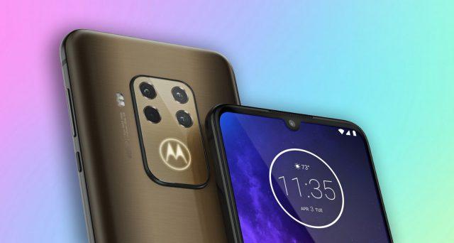 L'attesa per il Motorola One Pro sta per finire, all'Ifa di Berlino lo smartphone verrà finalmente svelato.
