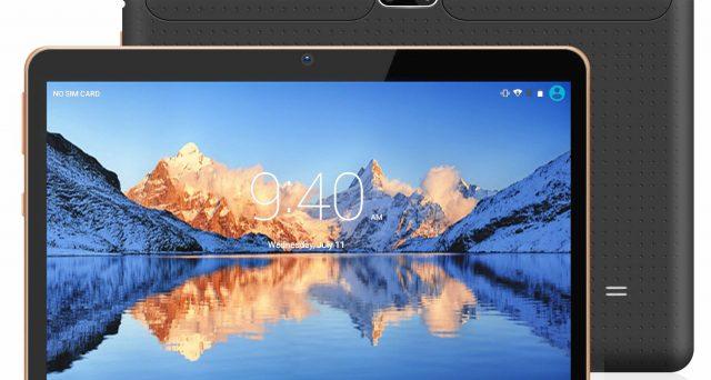 Un tablet economico che può fare la gioia di molti, ecco il CHUWI Hi8 SE.