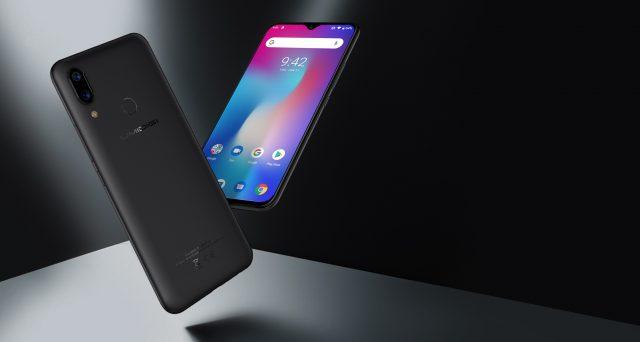 Umidigi Power è uno degli smartphone economici che tutti vogliono.