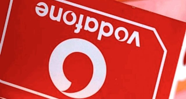 Vodafone down su internet, ma si fa subito perdonare