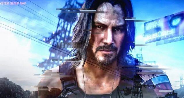 Un gioco per amanti di videogames e non solo, cast hollywodiano in Cyberpunk 2077.