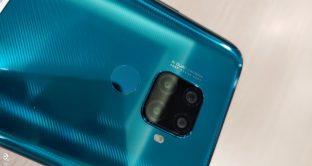Huawei Mate 30 Pro, il mostruoso comparto fotografico è stato svelato