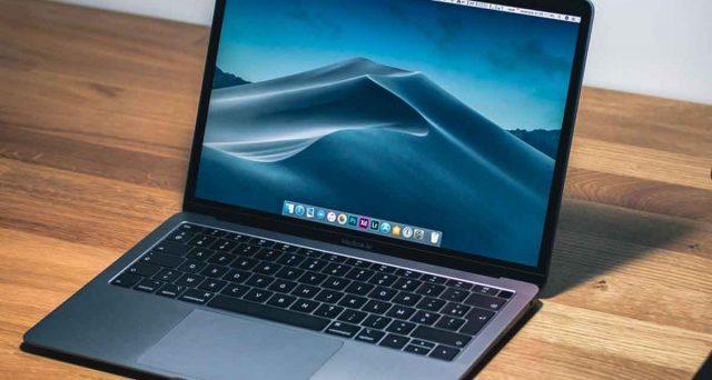 Apple aggiorna anche i 13 pollici, il MacBook Pro con schermo a farfalla e cornici sempre più strette.