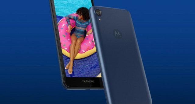 Arriva un nuovo smartphone Motorola, stiamo parlando del Moto G8 Plus. Scheda tecnica.