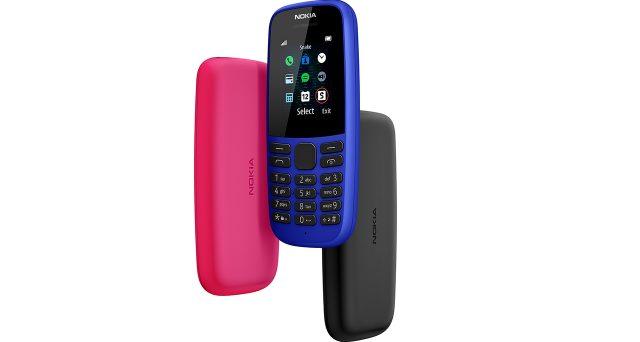 HDM Global lancia due nuovi telefonini Nokia per chi dà la massima importanza alle chiamate.