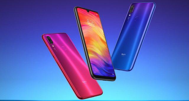 E' il best buy dell'anno, ecco Redmi Note 7, lo smartphone che sta dominando le vendite del 2019.