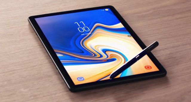 Samsung prepara il prossimo top di gamma, ecco Galaxy Tab S6