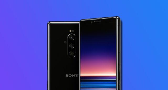 Sony Xperia, sei nuovi modelli nel 2020, possibile caratteristiche