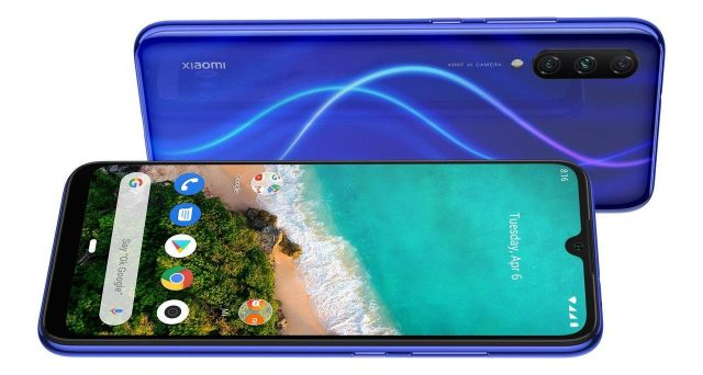 Un nuovo smartphone Xiaomi sta per fare il suo debutto, presentazione del Mi A3 sempre più vicina.