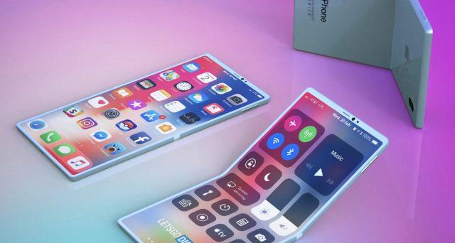 Rumors sul prossimo iPad in arrivo nel 2020, avrà sicuramente il 5G, e forse sarà anche pieghevole.