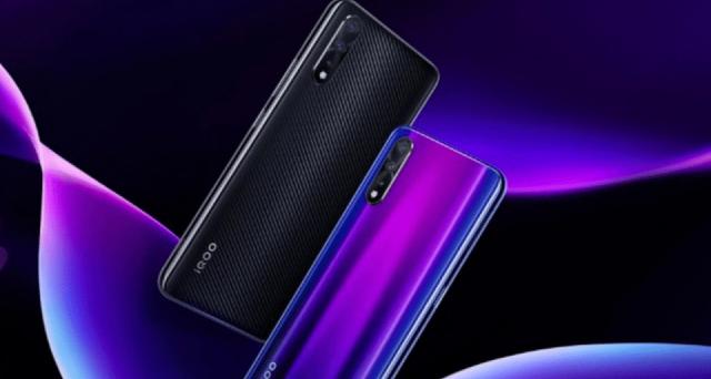 Smartphone per gamers in versione economica, ecco Vivo iQOO Neo.