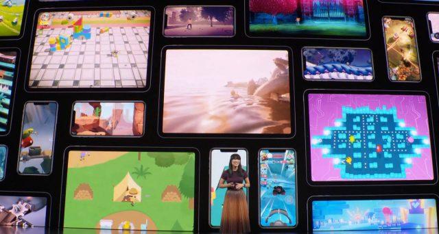 Google Arcade, quali sono i giochi già presenti in catallgo?
