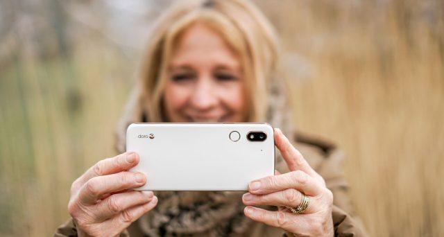 Doro annuncia un nuovo smartphone e una serie di feature phone all'IFA 2019 di Berlino.