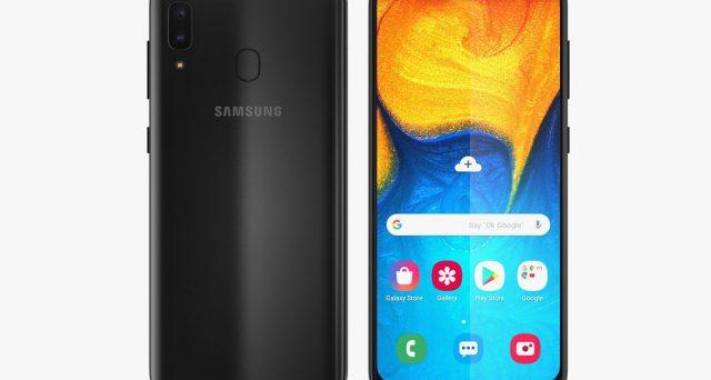 Samsung annuncia due nuovi smartphone di fascia bassa, ecco Galaxy M30s e M10s.