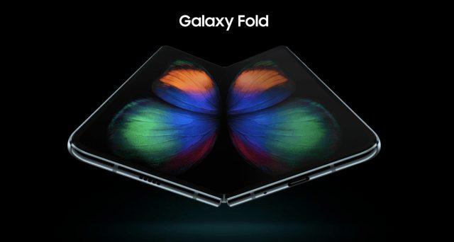 Galaxy Fold in vendita, finalmente arriva lo smartphone pieghevole Samsung