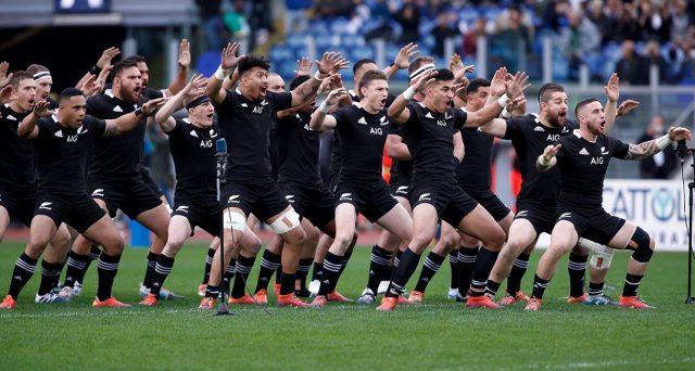 Mondiali di rugby 2019, le partite in streaming dei quarti di finale