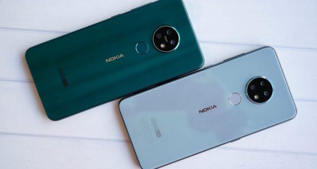 Due nuovi telefonini Nokia tutti da scoprire, ecco caratteristiche e prezzi.