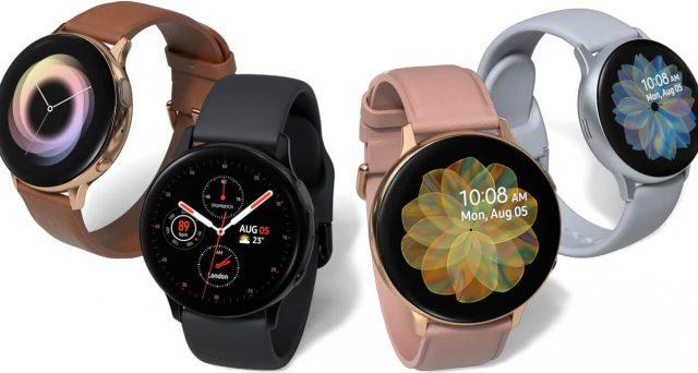 Samsung Galaxy Watch Active 2, caratteristiche e prezzo