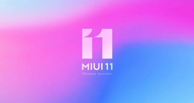 Interfaccia MIUI 11 in arrivo per tanti smartphone Xiaomi, gli aggiornamenti sono già partiti.
