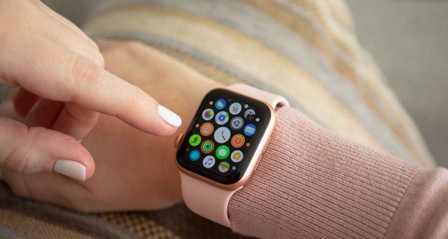 Apple Watch supereroe, salva una donna dallo stupro