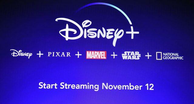 Tutti i dispositivi compatibili con la nuova piattaforma Disney+.
