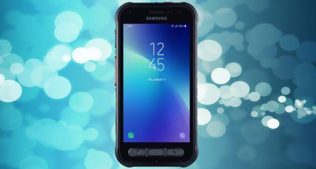 Nuovo smartphone Samsung, ecco il rugged Galaxy XCover FieldPro.