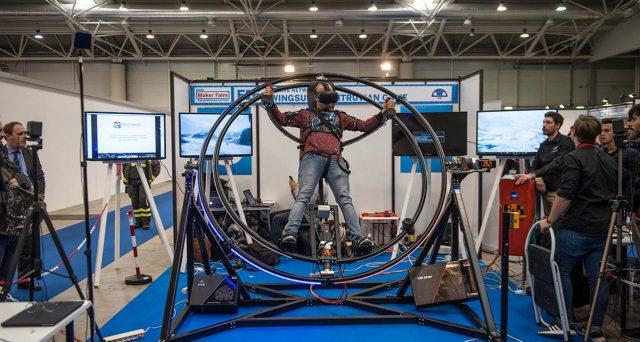 Il programma completo del Maker Gaire Rome 2019, ecco cosa si aspettano gli appassionati di alta tecnologia.
