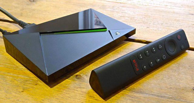 Nvidia Shield TV, si rinnova la gamma per gamers con modello Pro