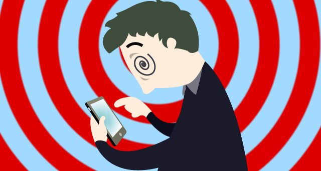 Gli smartphone e gli altri dispositivi elettronici fanno male alla vista, ecco come proteggersi.