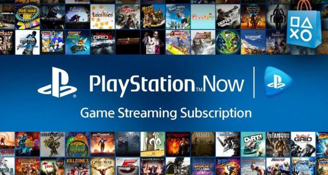 PlayStation Now abbassa i prezzi e aggiunge nuovi grandi giochi al catalogo