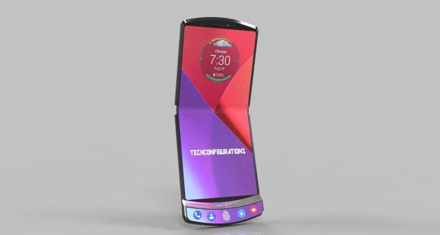 Razr, lo smartphone pieghevole di Motorola potrebbe scontentare tutti (
