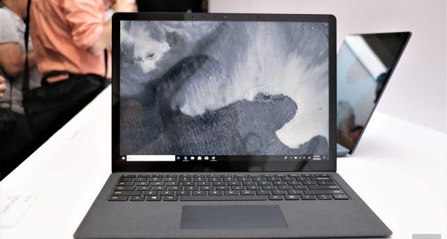 E' il giorno dei due nuovi dispositivi targati Microsoft, stiamo parlando di Surface Pro 7 e Laptop 3.