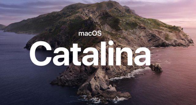 MacOC Catalina prepara la Pro Mode, funzionalità esclusiva in arrivo