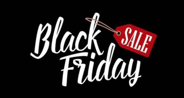Amazon Black Friday, le migliori offerte per smartphone e tablet