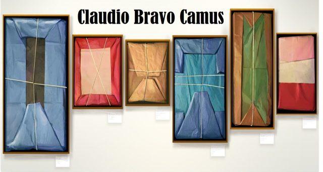 Doodle di Google dedicato a Claudio Bravo Camus, pittore cileno di grande talento.