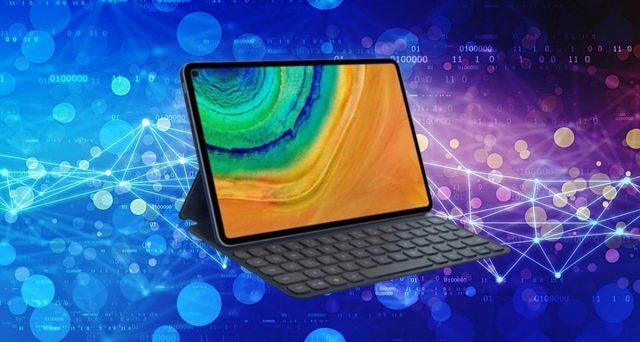 Huawei MatePad Pro, il 25 novembre l'annuncio ufficiale