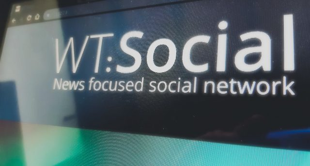 Wt-Social, il nuovo social network del fondatore di Wikipedia