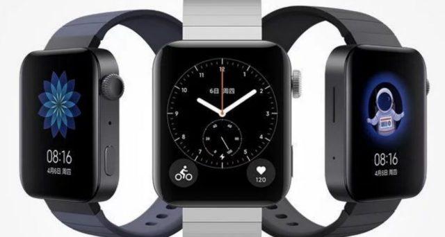 Arriva il nuovo smartwatch targato Xiaomi, stiamo parlando di Mi Watch, sistema operativo Wear OS.