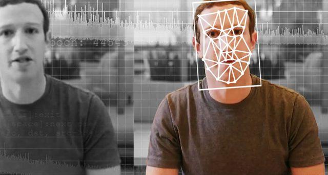 Facebook banna il deepfake, saranno consentiti solo video esplicitamente satirici