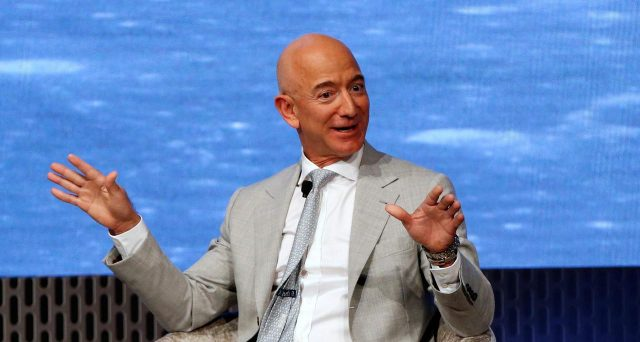 Clamoroso risvolto finale dietro le indagini sull'accatto hacker subito da Bezos nel 2018.