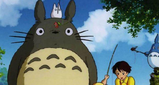 Netflix, a febbraio arriva Miyazaki, uscite del prossimo mese
