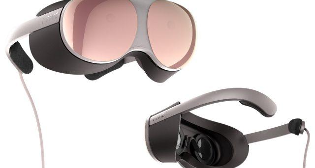 HTC Project Proto, due nuovi visori VR in arrivo