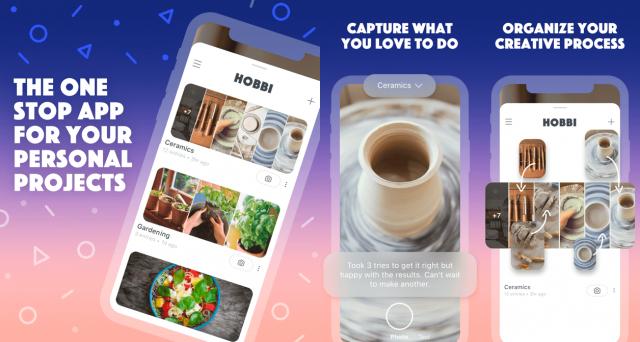 Hobbi, nasce l'app di Facebook dedicata al fai da te